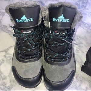 Everest Winter Boots